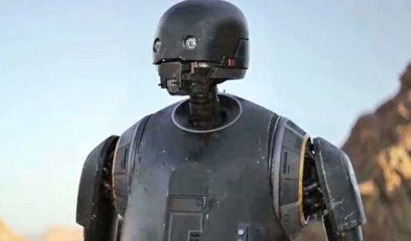 Details on Rogue One: A Star Wars Story's New Droid
