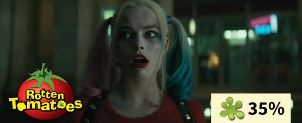 Suicide Squad: How The Internet Is Taking These Early Reviews