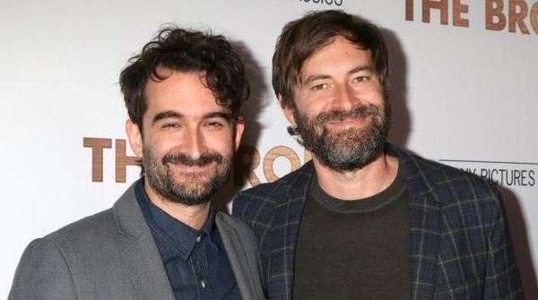 Mark Duplass Joins Charlize Theron in 'Tully'