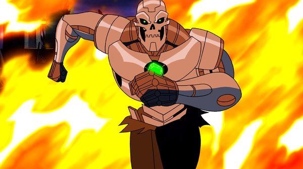 Frederick Schmidt Joins as Metallo for Season 2 of 'Supergirl'