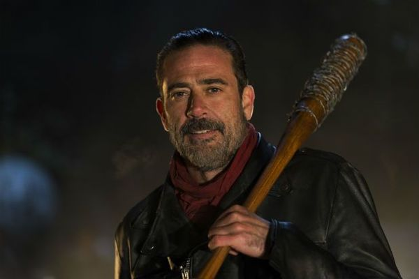 Jeffrey Dean Morgan Confirms Added Material to Negan in 'The Walking Dead' Season 7