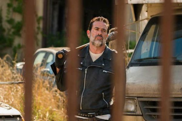 'The Walking Dead' Sees Stat Boost in Piracy Numbers