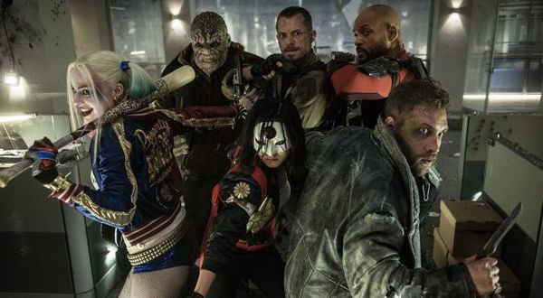 Mel Gibson Being Eyed by Warner Bros. to Direct 'Suicide Squad 2'