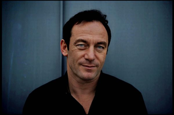Jason Isaacs Joins Star Trek Discovery