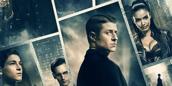 'Gotham' Showrunner Unimpressed with Superheroes on Television