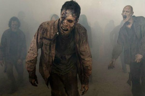'The Walking Dead' Almost Happened Without Zombies at NBC