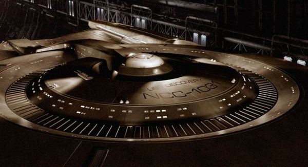 New Cast Members Announced for Star Trek: Discovery