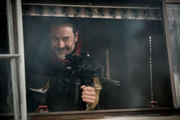 'The Walking Dead' Renewed for Season Eight