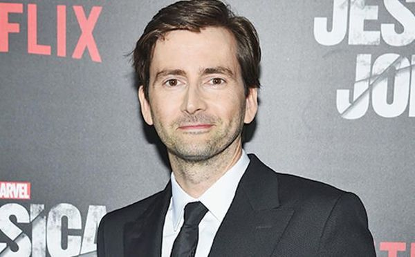 "David Tennant Joins Dean Devlin's ""Bad Samaritan"""