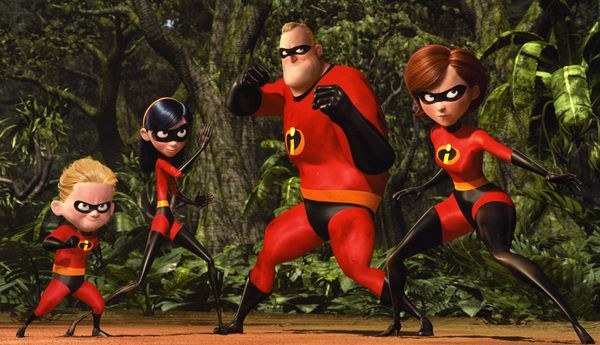 'The Incredibles 2' Director on Carving a New Path for the Superhero Family