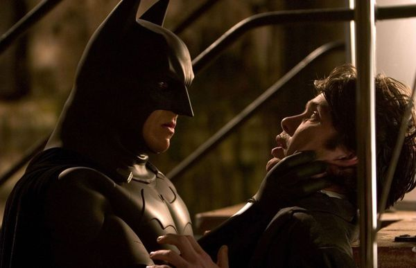 'The Dark Knight''s Cillian Murphy Talks Christopher Nolan's Genre-Defying Trilogy