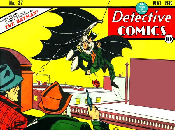 Hulu to Start a Documentary Series Set to Spotlight Pop Culture Icons Such as Batman, James Bond