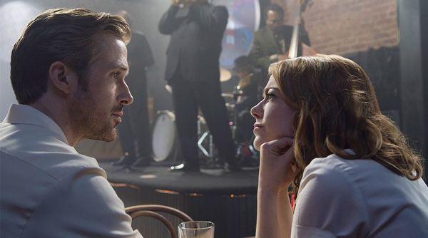 'La La Land' Takes Top Spot at the U.K. Box Office