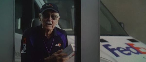 Stan Lee Reveals His Next Three Marvel Film Cameos
