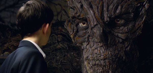 'A Monster Calls' is a Beautiful, Imaginative Adaptation of the Novel by Patrick Ness (TIFF Review)