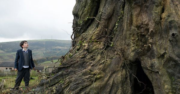 A review of A Monster Calls