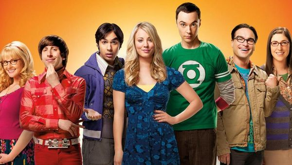 Two More Seasons Added to 'The Big Bang Theory' Lifespan