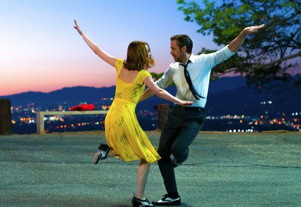 'La La Land' Getting an IMAX Release