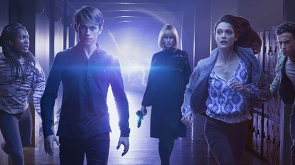 'Doctor Who' Spin-Off, 'Class,' to Premiere on October 22