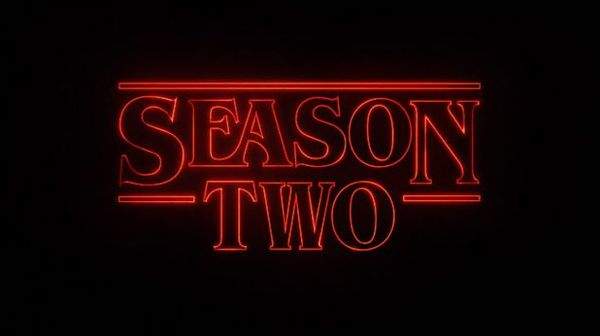 'Stranger Things' Renewed for a Second Season on Netflix