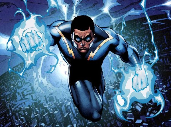 Cress Williams to Star in the Latest Berlanti CW DC Series 'Black Lightning'
