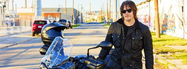 AMC Renews 'Ride With Norman Reedus' for a Second Season