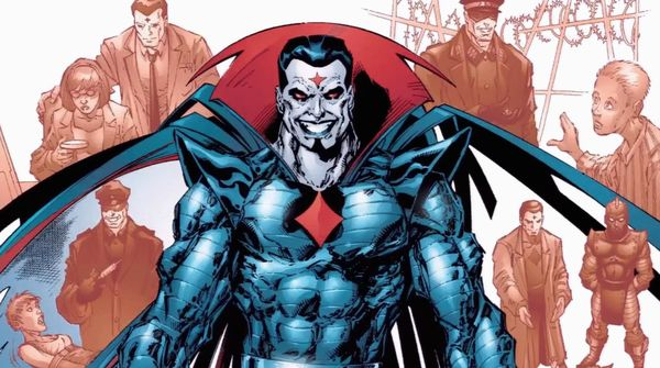 Bryan Singer Confirms Mister Sinister as Villain in 'Wolverine 3'