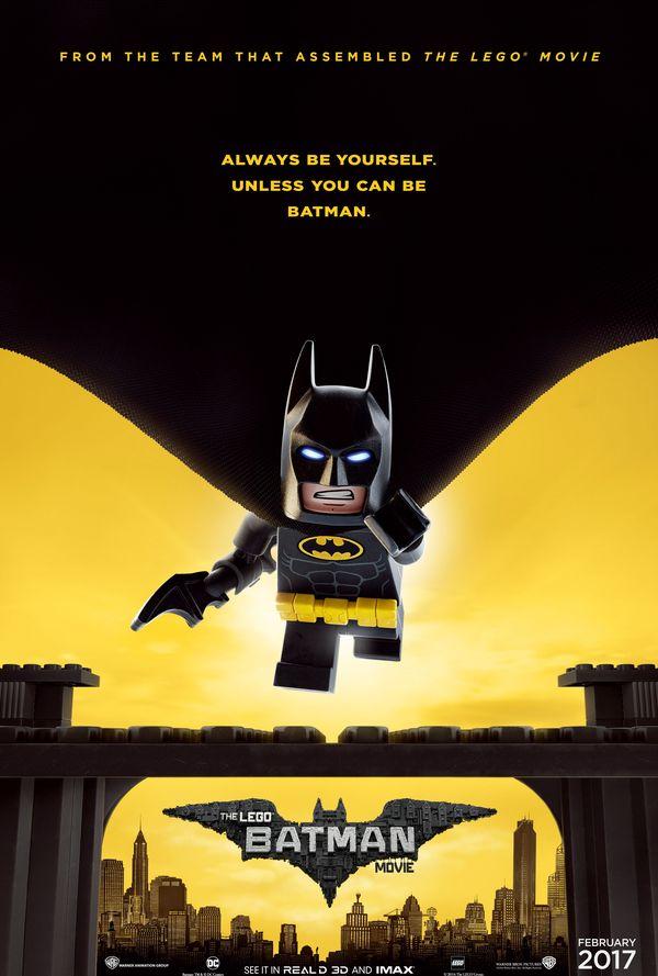 'The Lego Batman Movie' Director on Cast and Creating His Batman