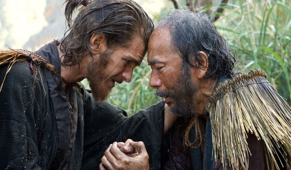 Martin Scorsese's 'Silence' Runtime Revealed