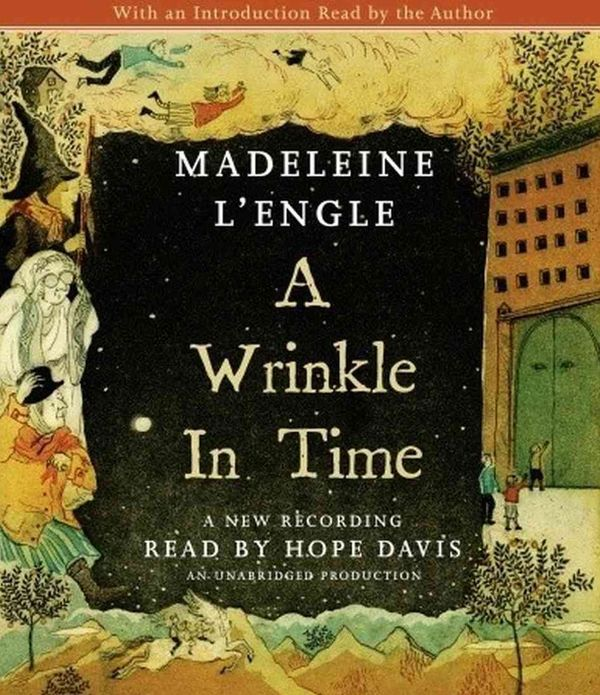 Ava DuVernay's 'A Wrinkle in Time' Gets a Release Date