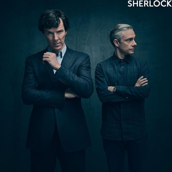 'Sherlock' Season 4 to Ring in the New Year with Premiere Date Announcement
