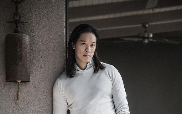 Leonard Wu Joins James Cameron's 'Alita: Battle Angel'