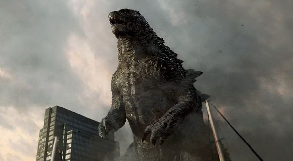 Legendary Pictures Unveils the Title to 'Godzilla 2'