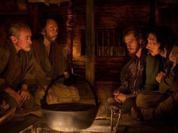 Three 'Silence' Featurettes Delve Deeper into the Roles of i