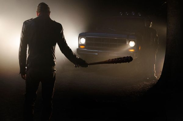 Jeffrey Dean Morgan will be Back for Season 8 of 'The Walking Dead'