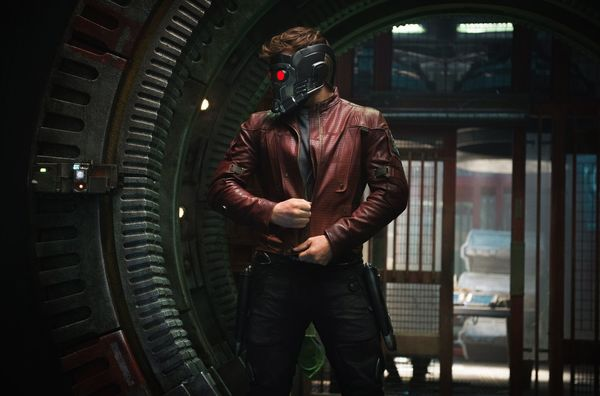 "Chris Pratt's Star Lord Rumoured for ""Sizable"" Role in 'Avengers: Infinity War'"