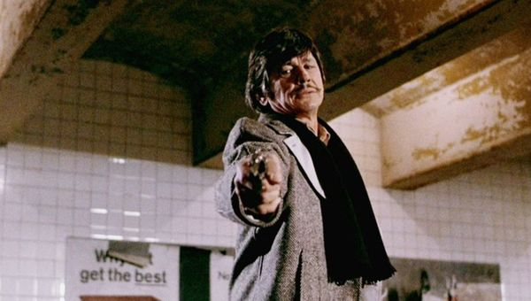 'Death Wish' Remake from Eli Roth Adds Lead Villain