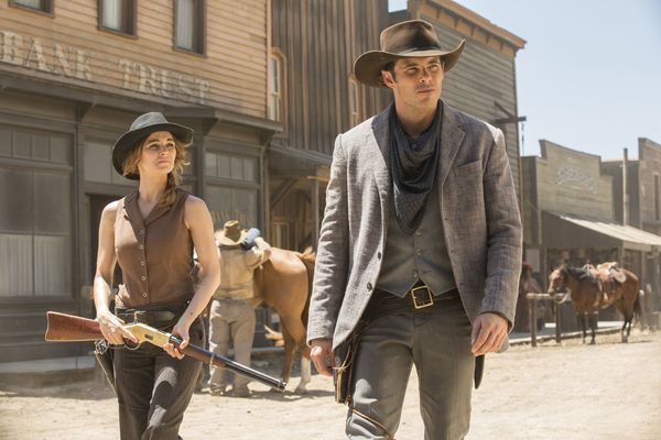 'Westworld' Episode 3 to be Directed by 'Game of Thrones''s Neil Marshall