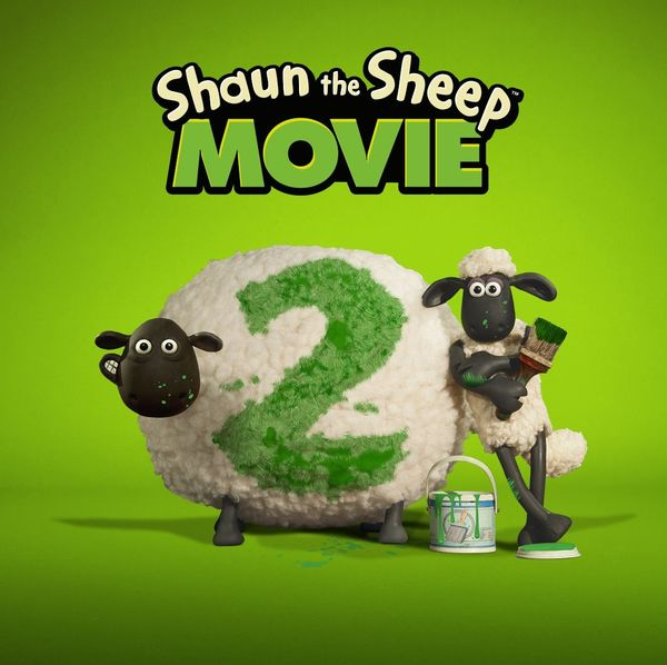 'Shaun the Sheep' Sequel Announces Production with  New Image
