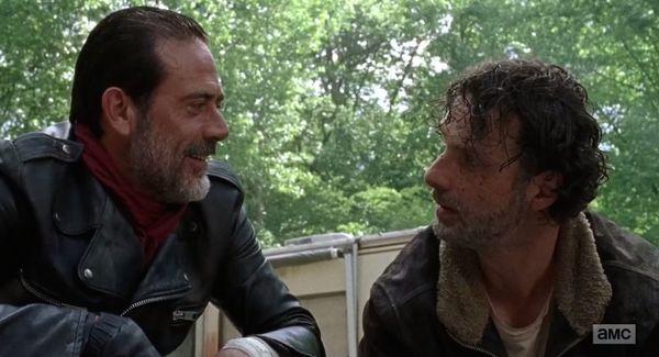 'The Walking Dead' Season 7 Premiere Review