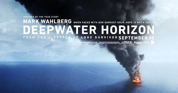 My Review of Deepwater Horizon