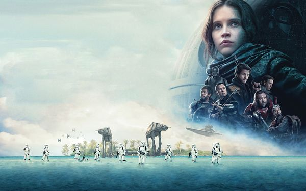 'Rogue One' Director on How Differently 'Han Solo' Will Feel to the First Star Wars Story