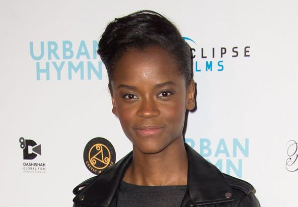 Letitia Wright Joins the Cast of Marvel's 'Black Panther'