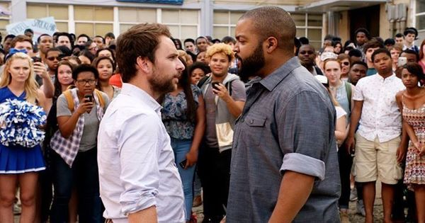 """Fist Fight"" Review"