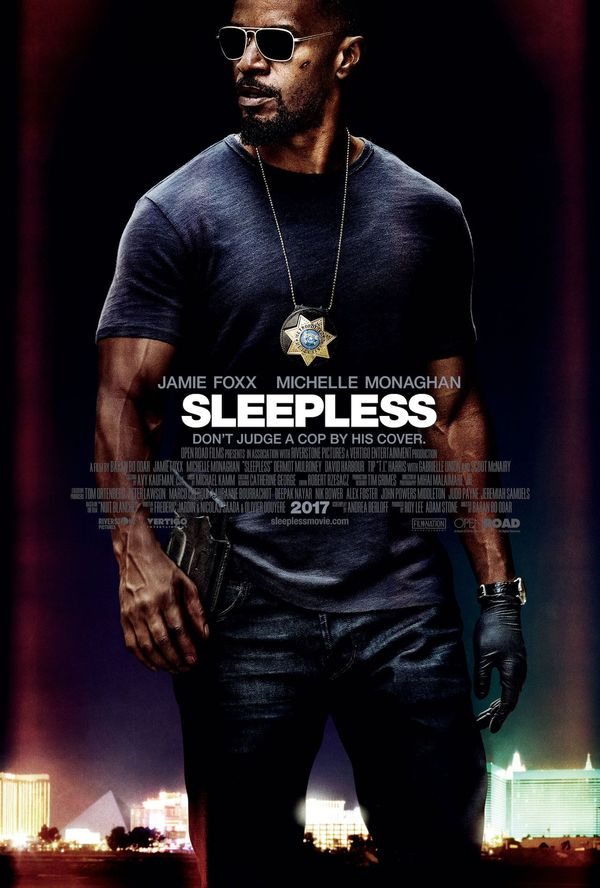"""""""Sleepless"""" Review"""