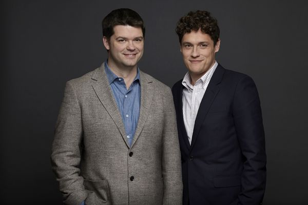 'Han Solo' Directors Phil Lord and Chris Miller Re-Sign with 20th Century Fox TV