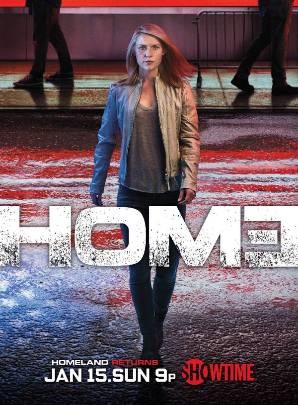 'Homeland' Producer on Mirroring the Real World in the Season 6 Premiere