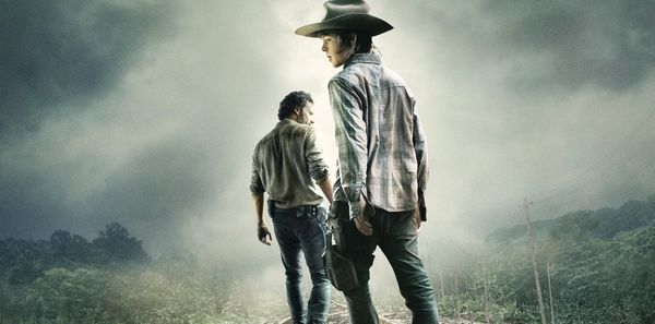 Tom Payne Addresses Carl Death Rumours on 'The Walking Dead'