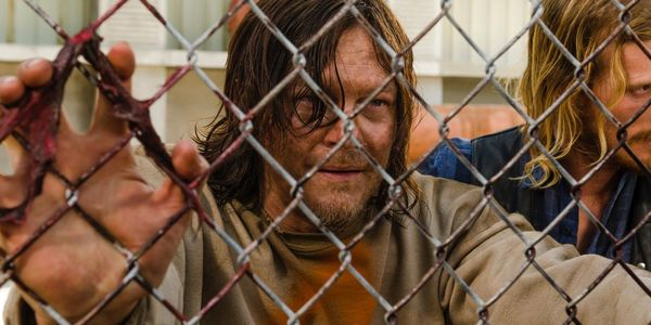 'The Walking Dead' Showrunner Seemingly Debunks Daryl Dixon Morse Code Theory