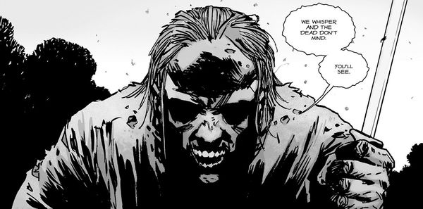 Could The Whisperers be Coming to 'The Walking Dead' Sooner Than Expected?